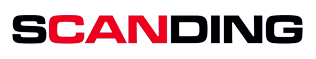 Scanding Logotyp